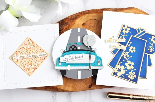 The Cutting Edge Project Kit   Inspiration with Michelle Short   Video