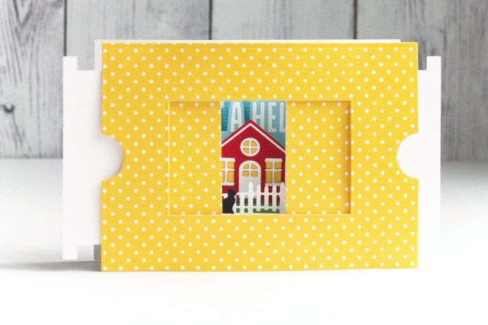 Make A Scene by Becca Feeken | Kinetic Cards with Jean Manis