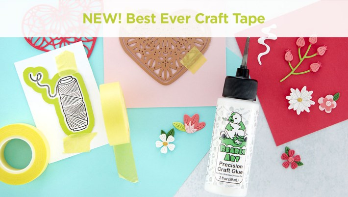 Best Ever Craft Tape