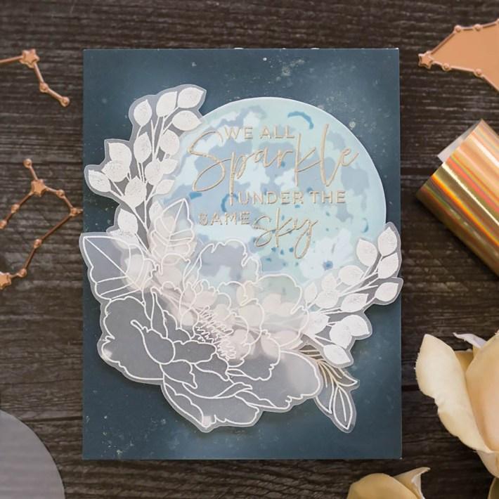 Celestial Zodiacs Collection - Inspiration with Marie Heiderscheit