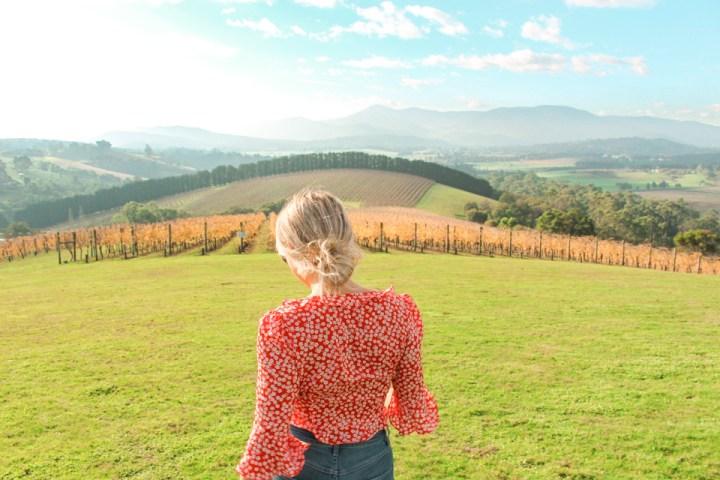 spellbound travels yarra valley wineries