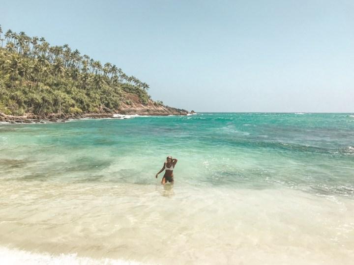 sri lanka beach spellbound travels