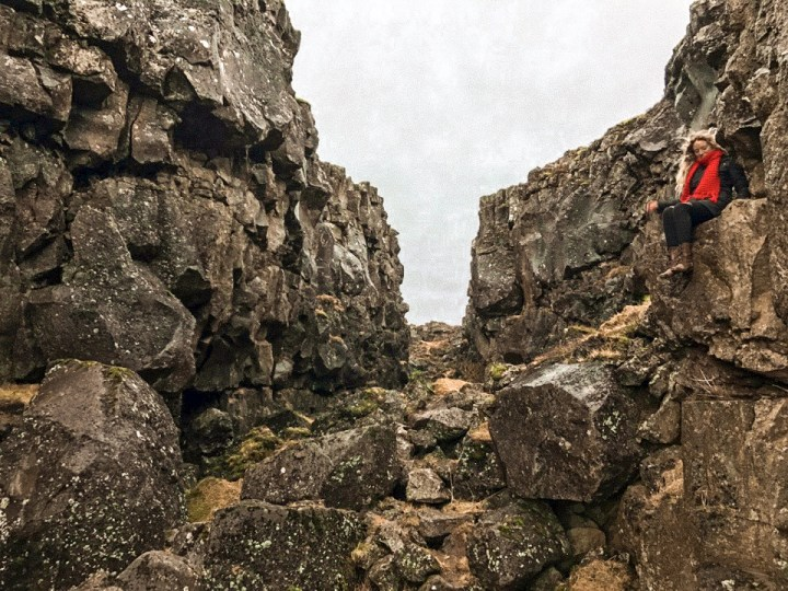 Iceland backpacking spellbound travels