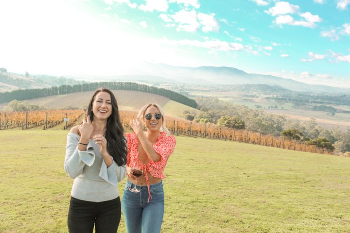 spellbound travels yarra valley winery