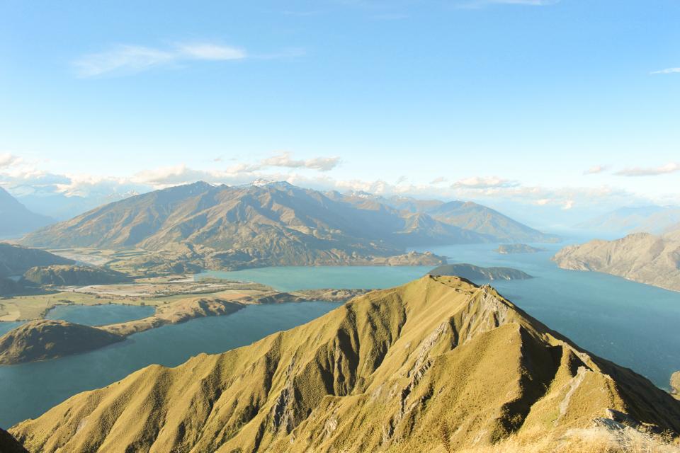 spellbound travels roys peak viewpoint