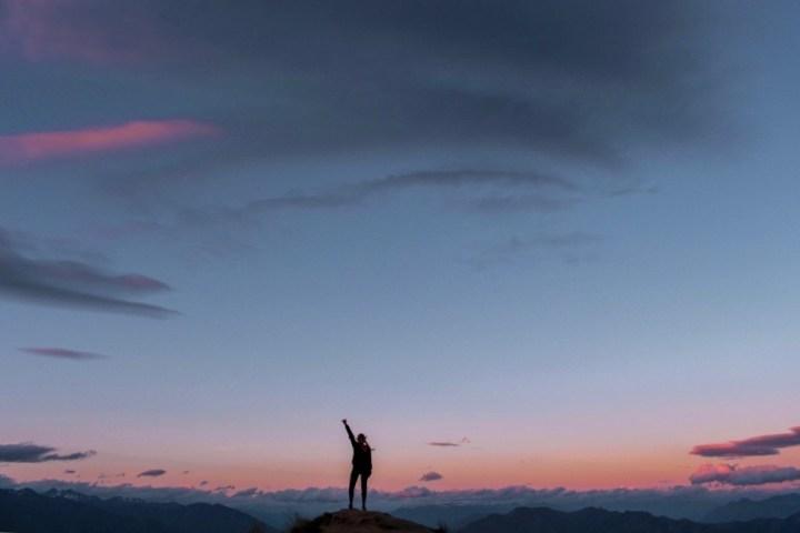spellbound travels roys peak sunset