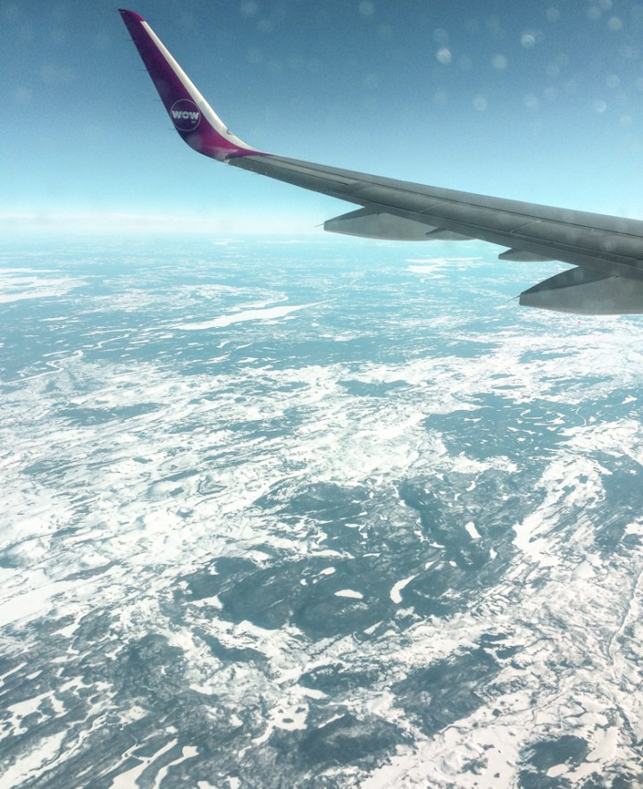 spellbound travels wow air flight