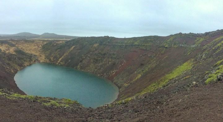 spellbound travels kerid crater