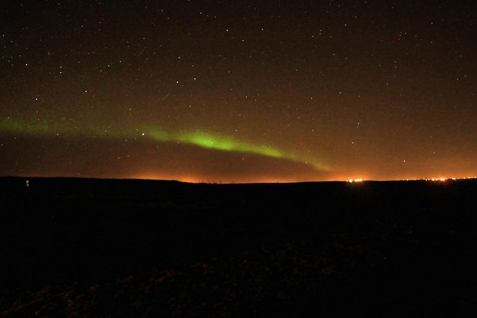 spellbound travels northern lights iceland