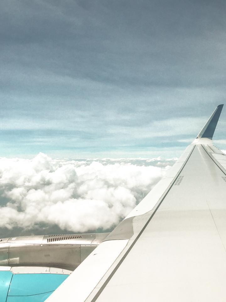 spellbound travels window seat view