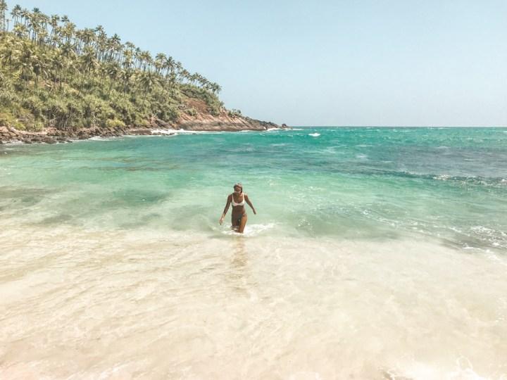 spellbound travels secret beach sri lanka