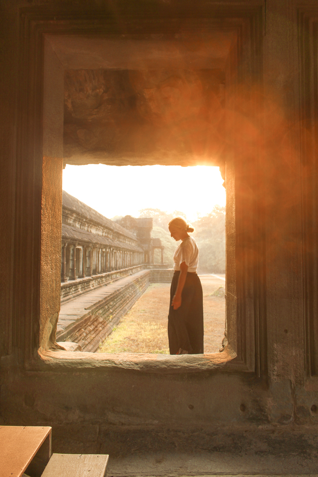 spellbound travels angkor wat cambodia