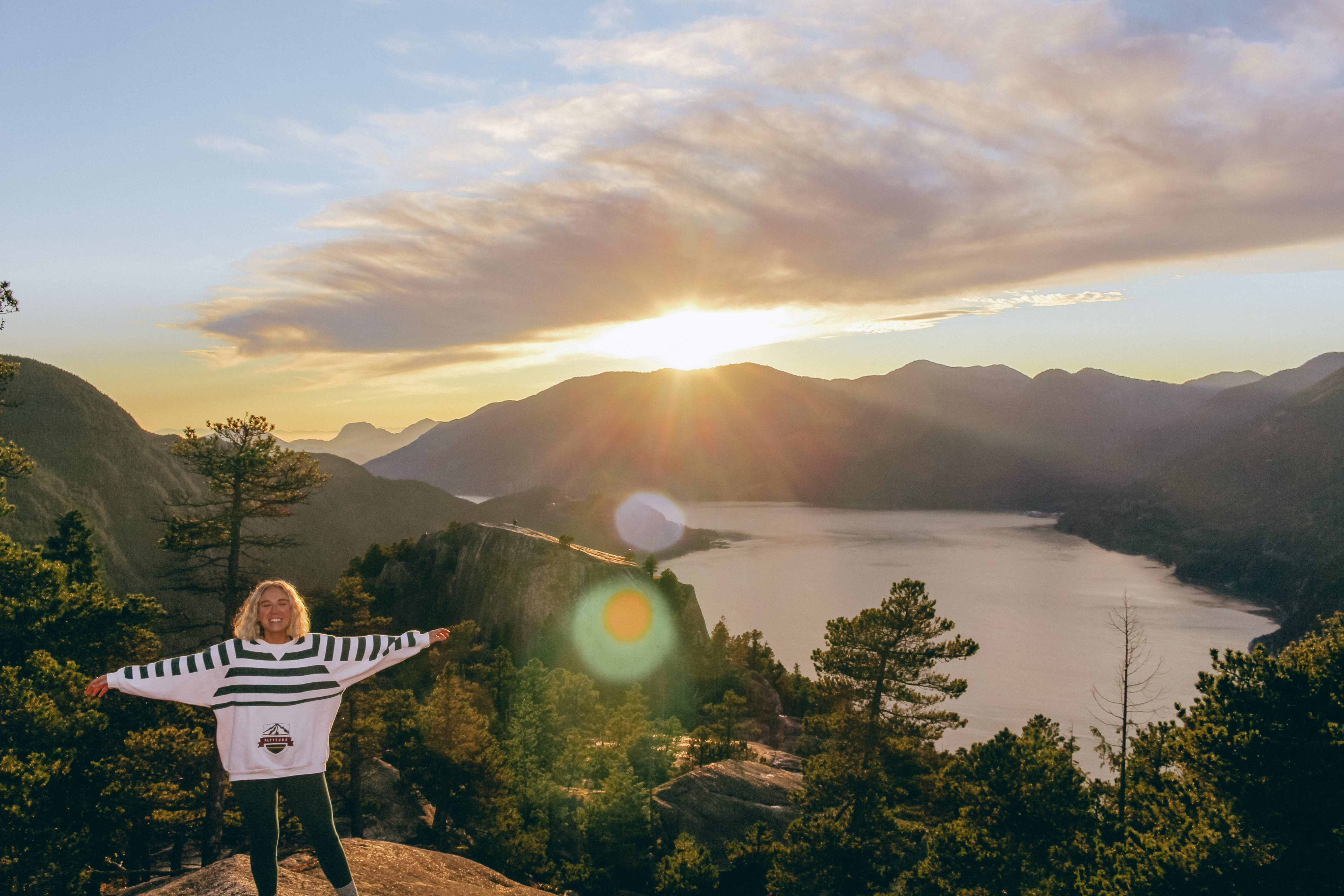 British Columbia Travel on a Budget ($100/day)