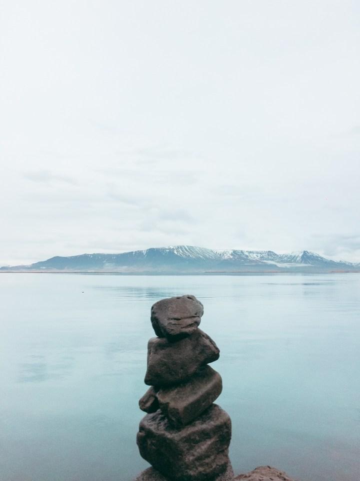 spellbound travels reykjavik iceland lake