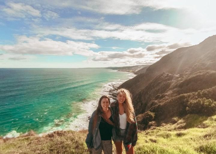 spellbound travels great ocean road trip lookout point melbourne australia