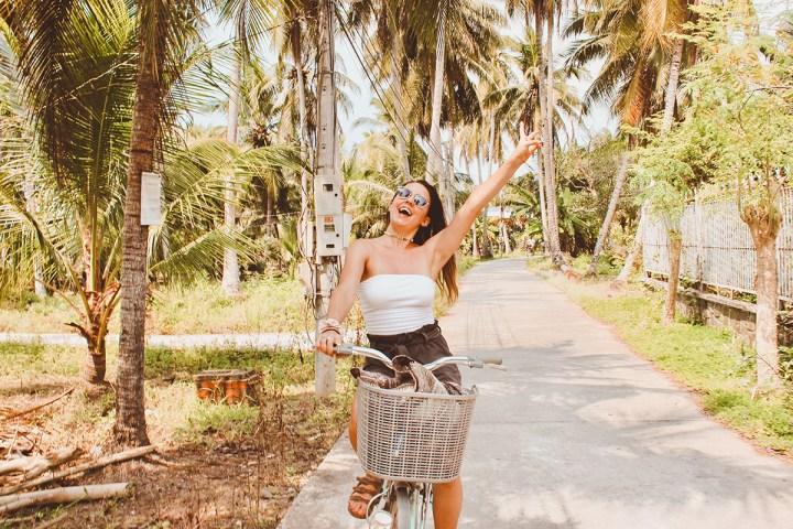 Finding Gratitude Through Travel
