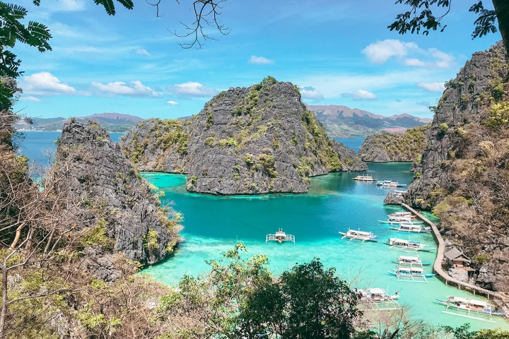 spellbound travels hostels in the philippines
