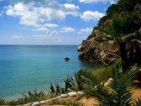 southern sea