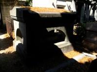 Sarah Bernhardt's Grave