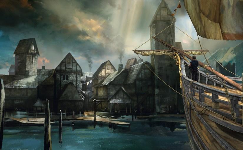 Spoilercast – Game of Thrones Episod 5