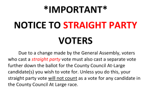 notice-for-straight-ticket-voters