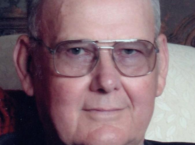 Quentin R. Peek, 86, Rockport