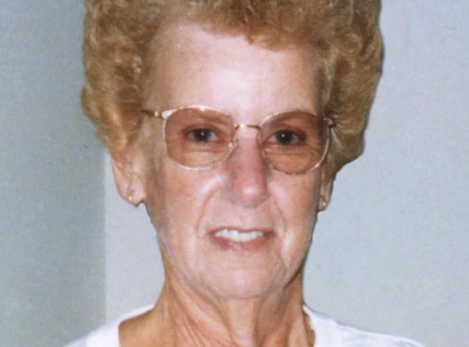 Carol Poellein, 88, Dale