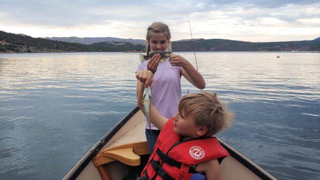 Take a Kid Fishing