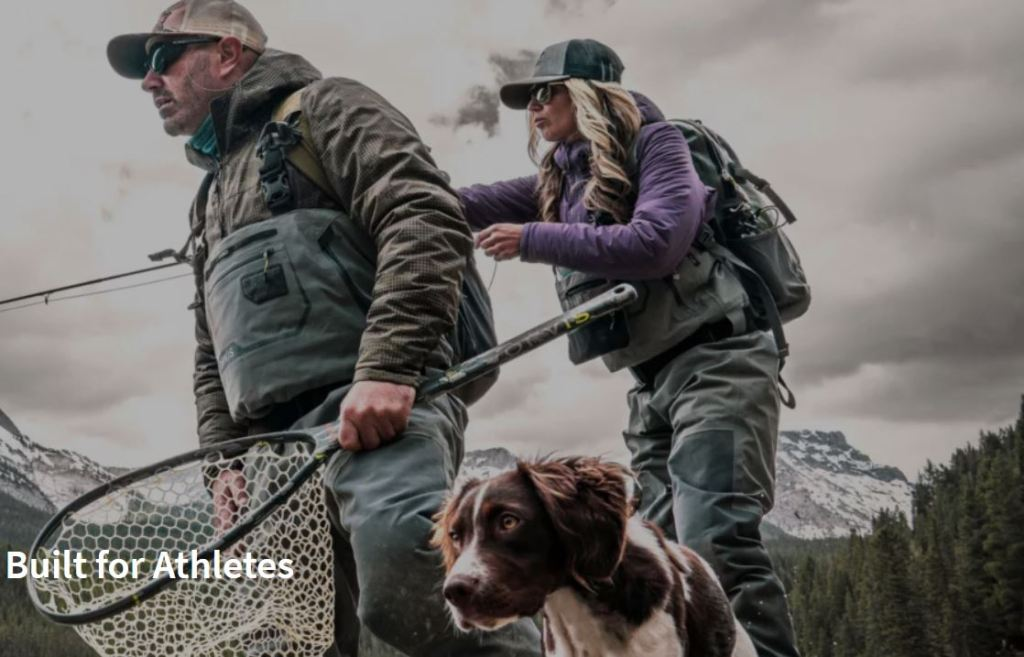 Gear Review: Orvis Gear Roundup