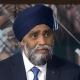 Trudeau Backs Sajjan, Because Otherwise He Would Have To Acknowledge They Should Both Be Forced To Resign