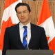 Pierre Poilievre Calls For Suspending Justin Trudeau's Pay Until He Shows Up To Work