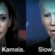 WATCH: Trump Campaign Responds To Biden's Harris Pick