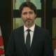 WATCH: Trudeau Address To The Nation