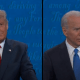 WATCH: Final Debate Between Donald Trump & Joe Biden