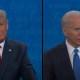 WATCH: Final Debate Between Donald Trump & Joe Biden