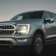 Complaint About Pickup Trucks Is The Kind Of Absurd Weakness That Afflicts Canada's 'Elites'
