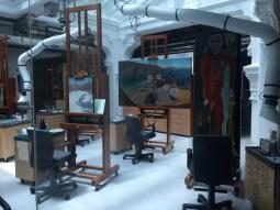 Conservation Room