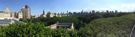 The Met rooftop