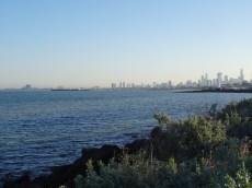 Looking towards Melbourne?