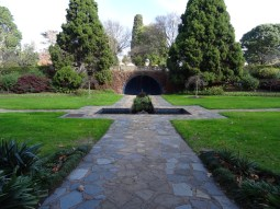 Pioneer Woman's Garden