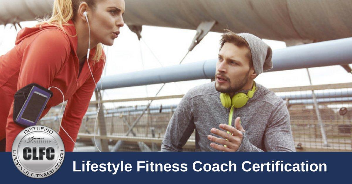 Health Fitness Wellness Coach Certification