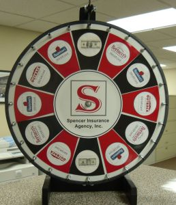 Big Spin Wheel