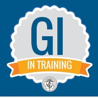 GI Fellow, as of July 2018