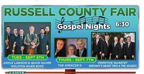 Russell County Fair
