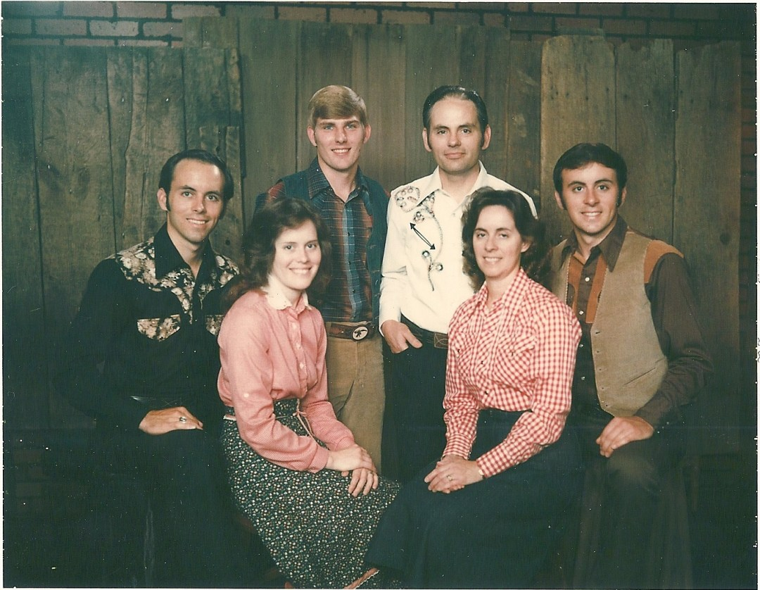 The Spencers 1980