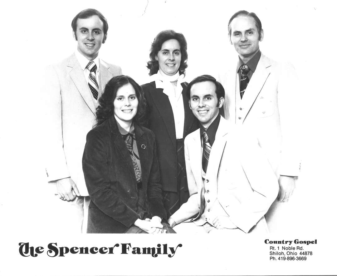 The Spencers 1981