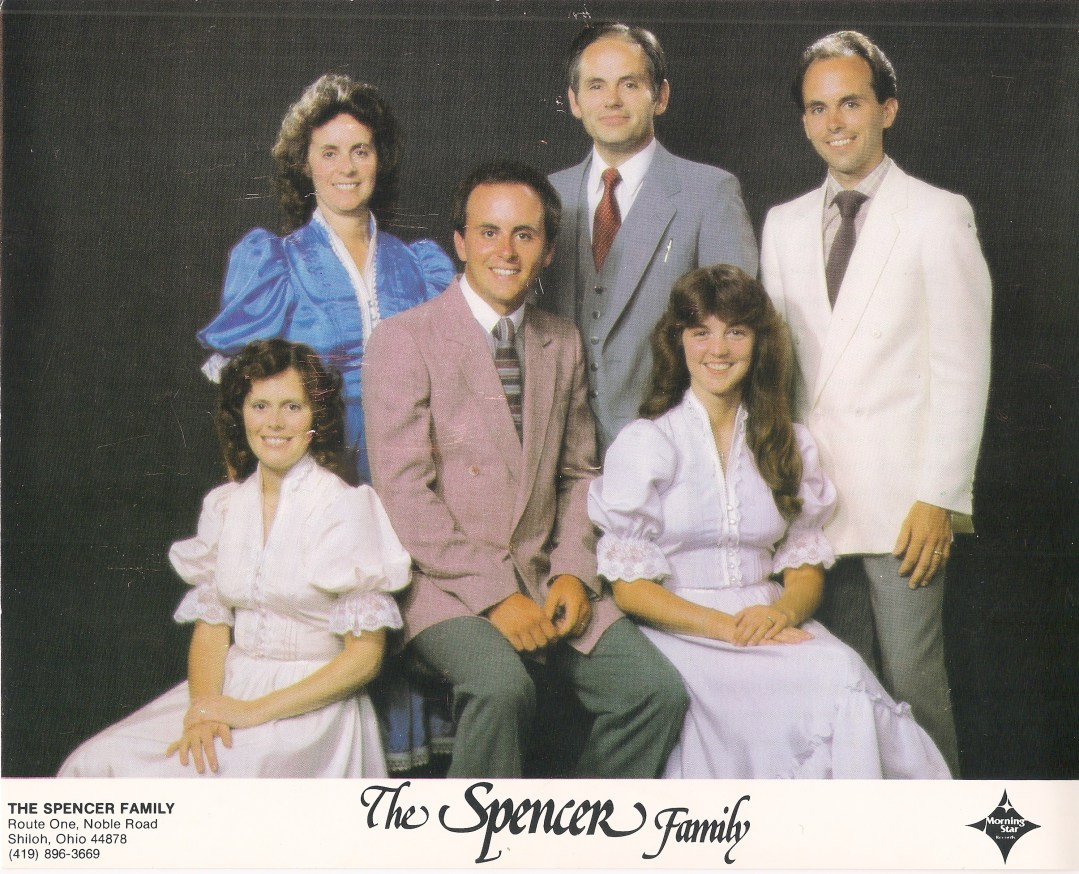 The Spencers 1983