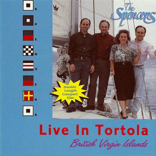 Live In Tortola