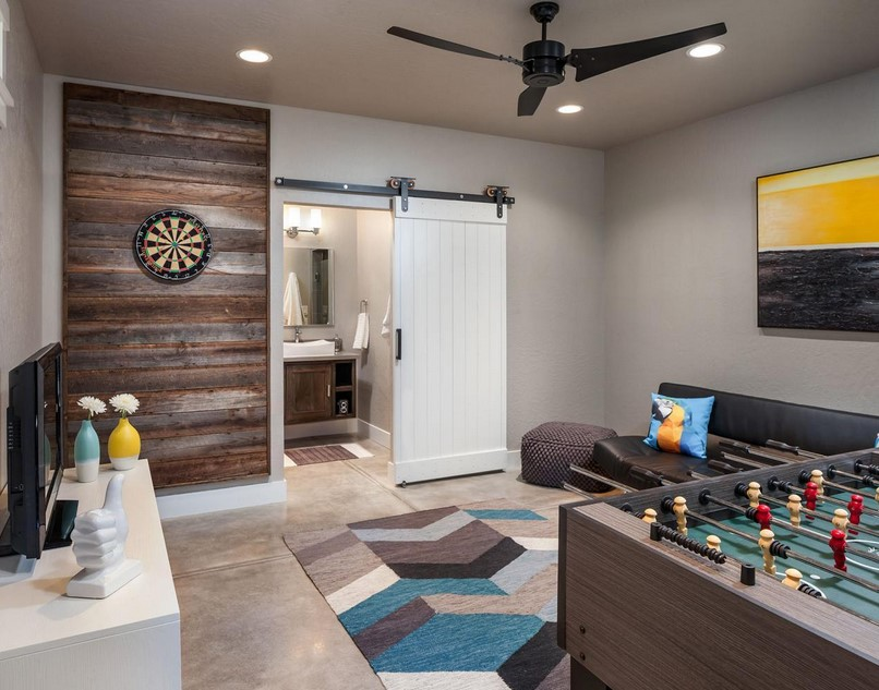 15 Funtastic Game Room Ideas For Kids and Familly - Spenc ... on Teenage:m5Lo5Qnshca= Room Ideas  id=18976