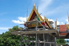 Big Buddha Temple Koh Samui pic 7